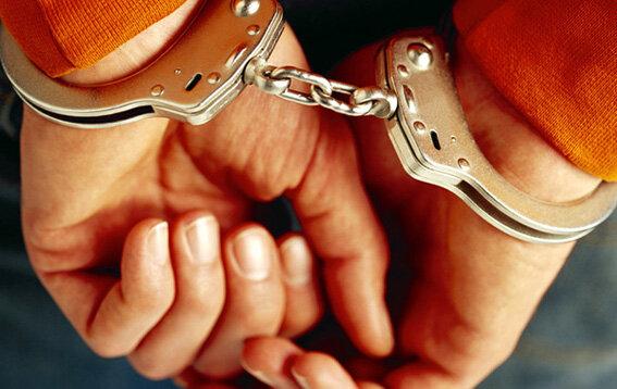 دستگیری وکیل قلابی در ساری