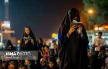 ایسنا - لیالی قدر، شب نوزدهم ماه مبارک رمضان
