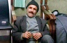 فوری:  پیکر مرحوم محمدعلی صاحبدل از روستای جمال الدین کلا بعد از 43 روز پیدا شد