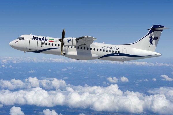 تعداد پروازهای فرودگاه های مازندران افزایش یافت