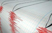 زلزله شهر پول شهرستان نوشهر را لرزاند