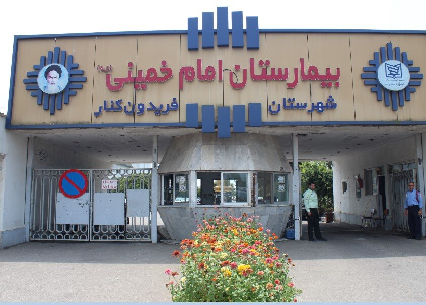 طرحی در مازندران که پس از دو سال افتتاح به بهره برداری نمیرسد!