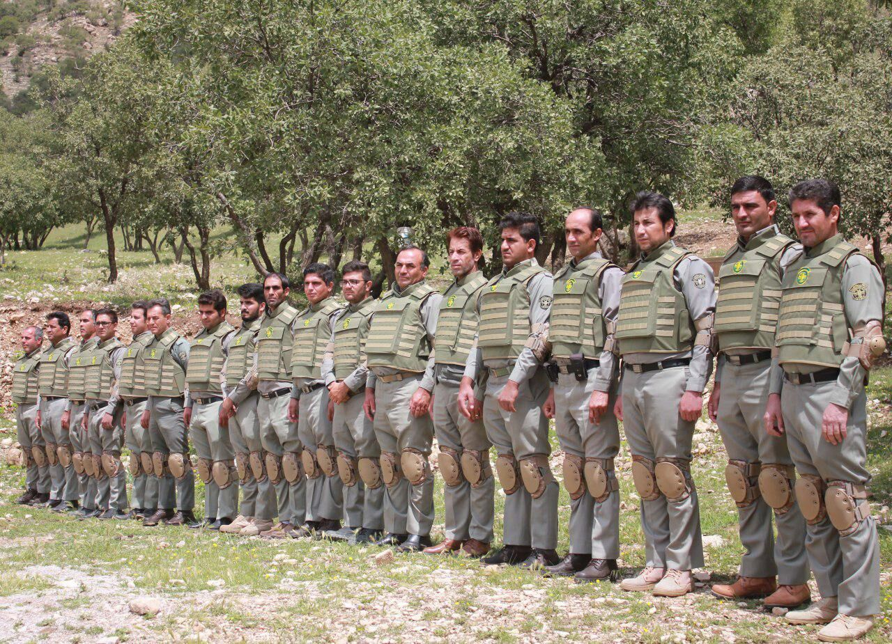 عملکرد یگان های حفاظت مازندران زیر ذره بین سازمان قضایی نیروهای مسلح