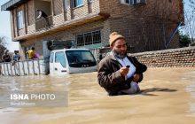 فقط ۱۹ درصد از خسارت سیلزدگان پرداخت شد!