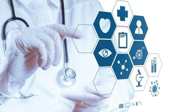 نظام ارجاع الکترونیکی در مراکز درمانی دولتی مازندران کلید خورد