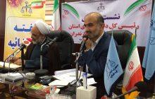 پرونده شهرداری ساری برای تصمیم گیری به تهران ارجاع شد