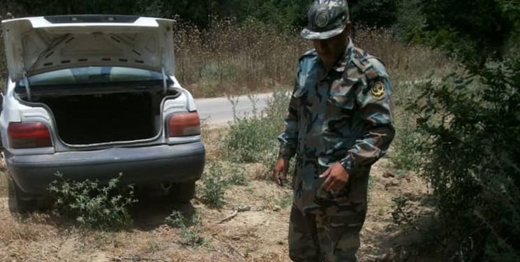 دستگیری عاملان حمله به نیروهای حفاظتی منابع طبیعی در چهاردانگه