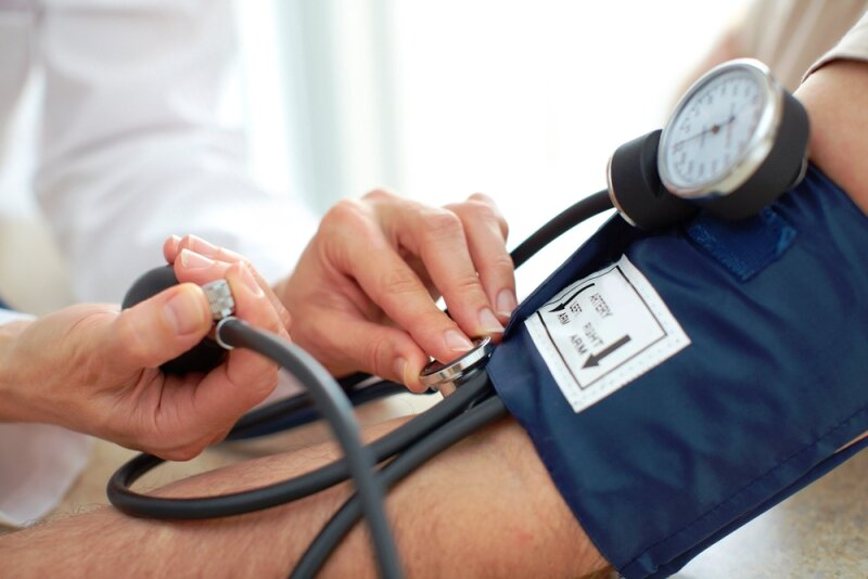 180 هزار نفر مبتلا به فشار خون در مازندران