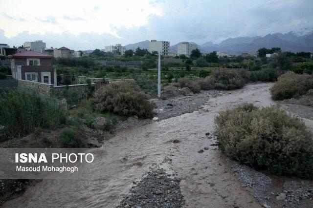 آخرین اخبار از ساخت ۲۰۰ واحد مسکونی تخریبی در سیل مازندران