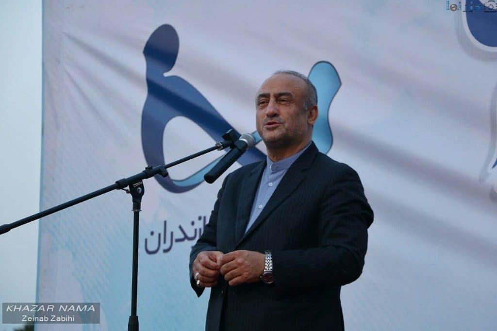 برگزاری همایش روز جهانی یوگا با حضور دکتر سید رمضان شجاعی کیاسری