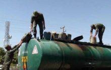 کشف 20 هزار لیتر سوخت قاچاق در دودانگه