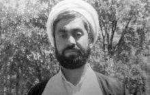 فایل صوتی: سخنرانی انقلابی امام جمعه چهاردانگه در روز قدس سال 1359