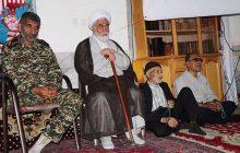 گزارش تصویری پانزدهمين يادمان امام و شهدا در روستاي يانه سر