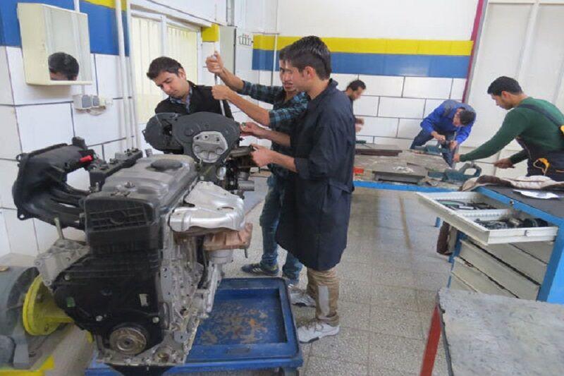 آموزش فنی و حرفهای به دانشگاههای مازندران میرود
