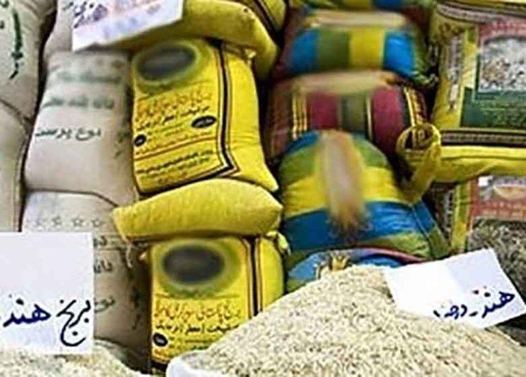استاندار مازندران خواستار توقف واردات و اعلام نرخ خرید توافقی برنج شد