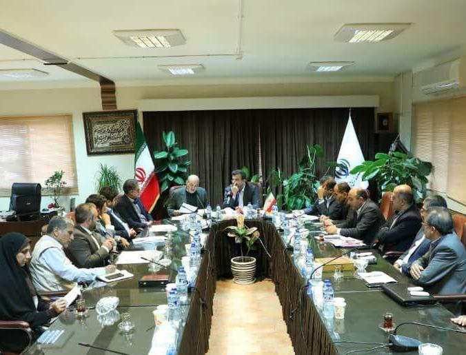 بنیاد برکت ۷۰۰ میلیارد ریال در مازندران سرمایهگذاری میکند