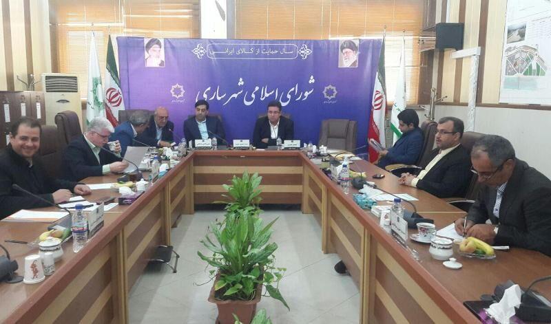 ساختمان عمارت شهرداری ساری پنج مدعی جدید پیدا کرد