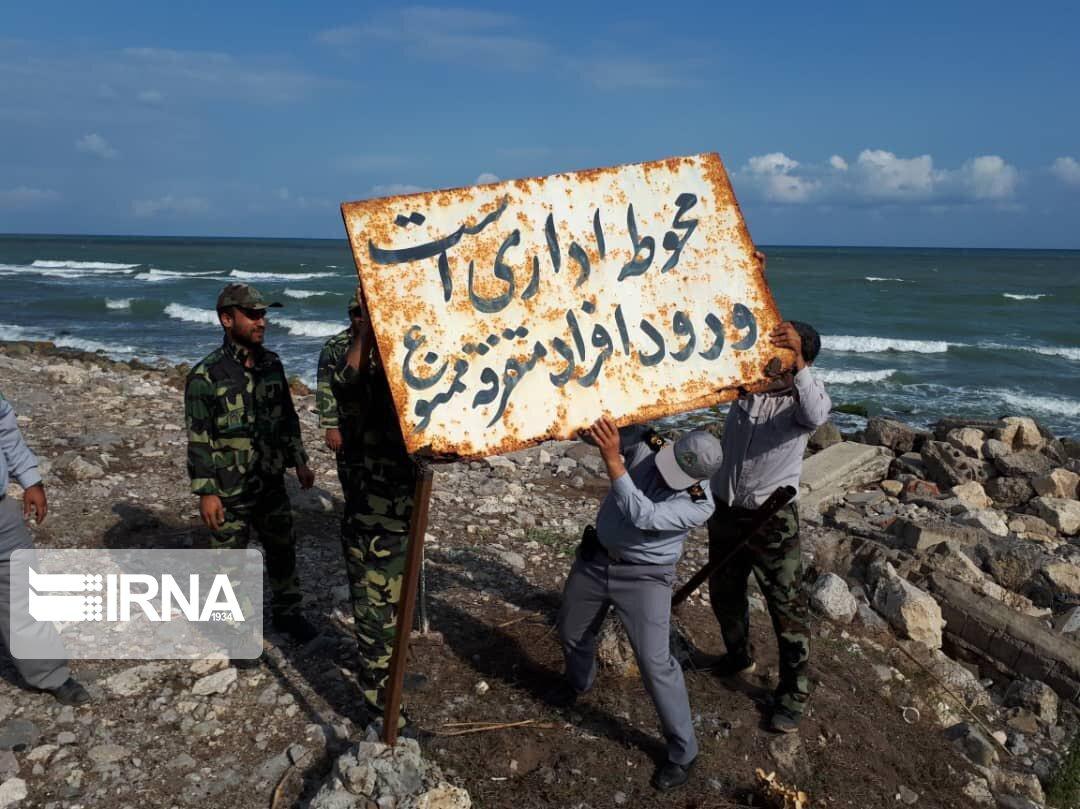 طرح آزادسازی حریم ساحل خزر باید به سرعت پیگیری شود