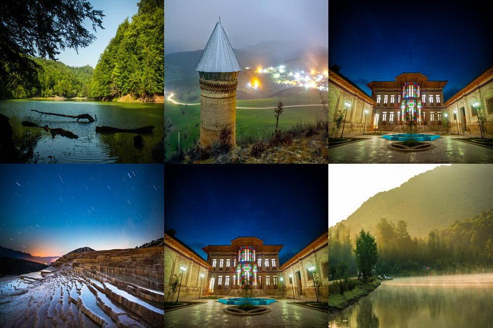 مازندران قطب گردشگری روستایی در کشور