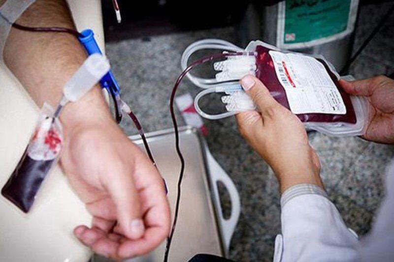 مهر تائید وزارت بهداشت اتریش بر پلاسمای خون مازندران