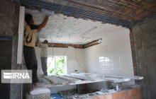 نوسازی خانههای سیلزده مازندران تا پایان تیرماه پایان می یابد