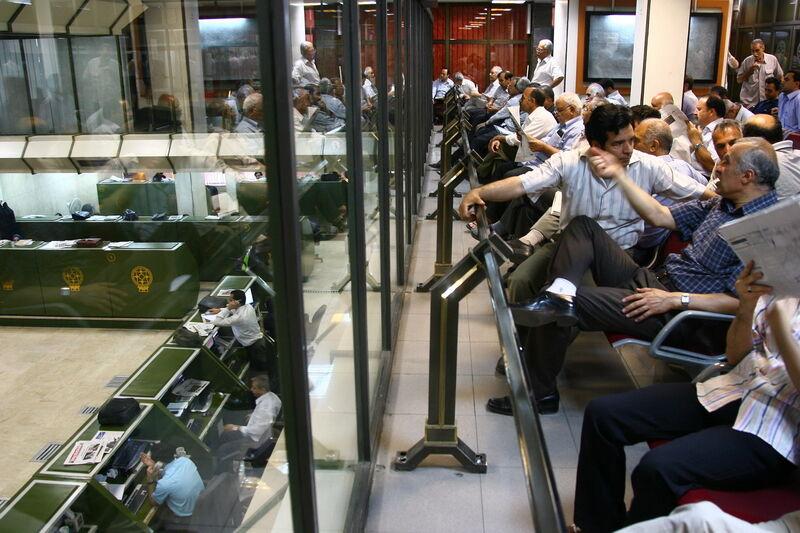 کاهش ۲۰ درصدی ارزش معاملات بورس منطقهای مازندران