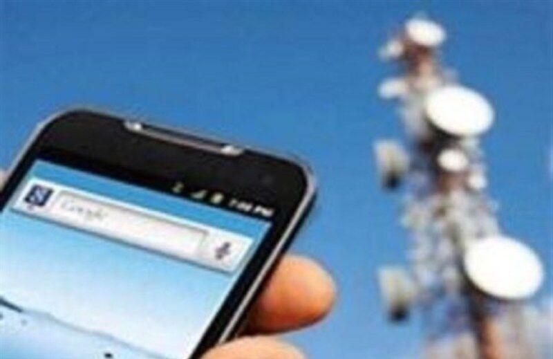 ۳۰ میلیارد تومان تجهیزات زیرساختی موبایل در مازندران خاک می خورد