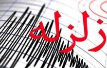 زلزله 4.7 ریشتری دامغان و دهستان پشتکوه چهاردانگه را لرزاند