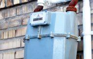نصب کنتور گاز در روستای خالخیل چهاردانگه