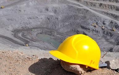 مسمومیت یک معدن کار با گاز داخل معدن ذغال سنگ کیاسر