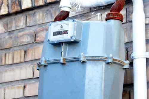 گازرسانی به تمام روستاهای منطقه چهاردانگه ساری