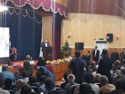 استاندار مازندران : خبرنگاران کمتوقعترین قشر جامعه هستند