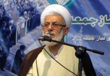 امامجمعه نوشهر: دولت انقلابی باید با ویژهخواری و فساد مقابله کند