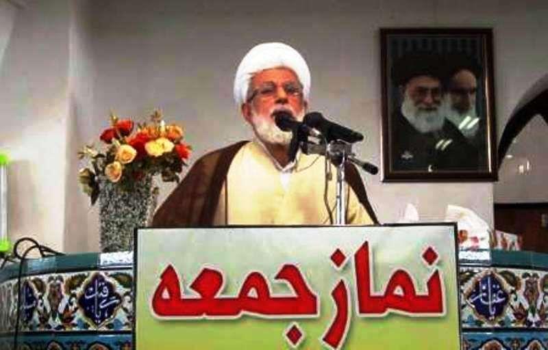 امامجمعه نوشهر: مبارزه با فساد، مطالبه عموم مردم است