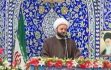 امام جمعه موقت ساری: بهبود وضعیت خبرنگاران در دستور کار مسئولان قرار گیرد