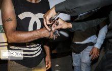 بازداشت ۲۵۰۰ خردهفروش موادمخدر در مازندران