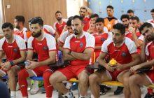 برگشت آرامش به اردوی نساجی قائمشهر