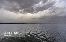 تداوم بارشهای خفبف در مازندران