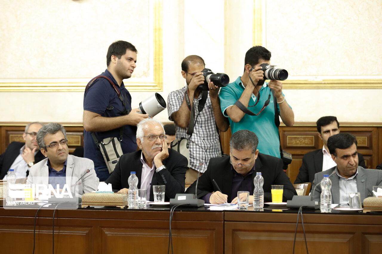 خبرنگاران مازنی سفیر محیط زیست میشوند
