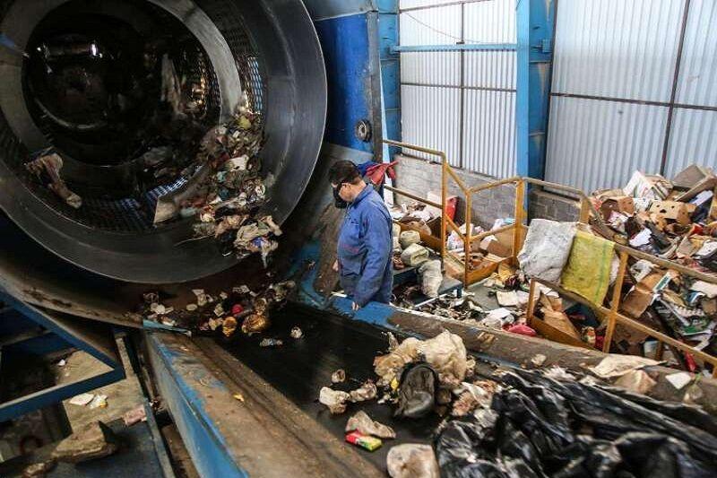 شهرداری ساری متعهد به راهاندازی نیروگاه زبالهسوز تا پایان امسال شد