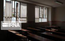 شوک پلمپ مدرسه تازهساز به دانش آموزان تنکابنی