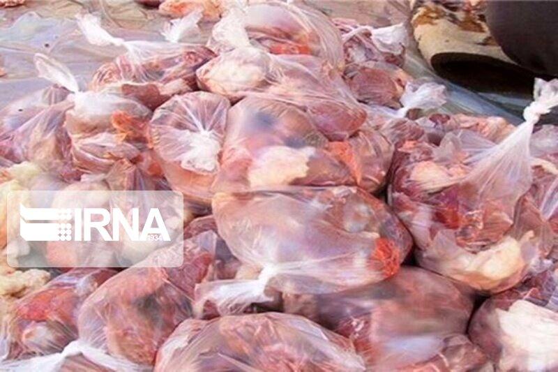 فعالیت ۱۵۰پایگاه کمیته امداد برای دریافت نذورات عید قربان در مازندران