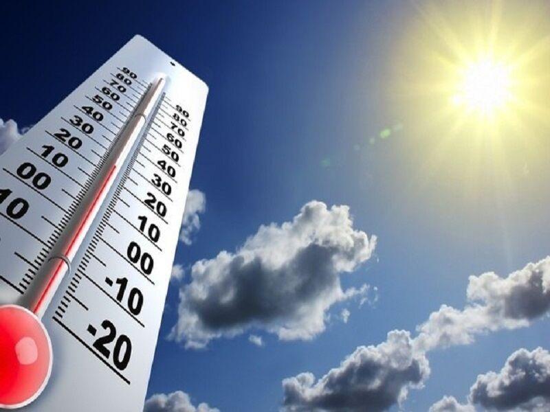 هوای مازندران تا پایان هفته گرم و آفتابی است