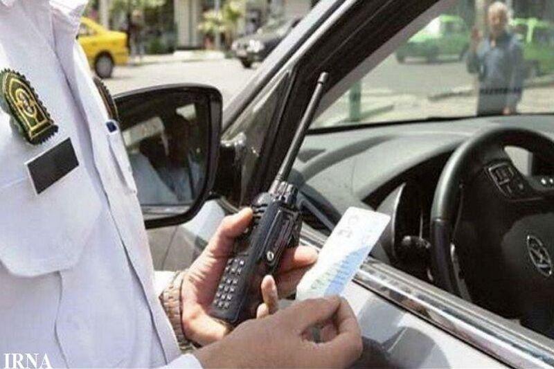 پلیس مازندران مجهز بهدستافزار هوشمند موبایلی شد