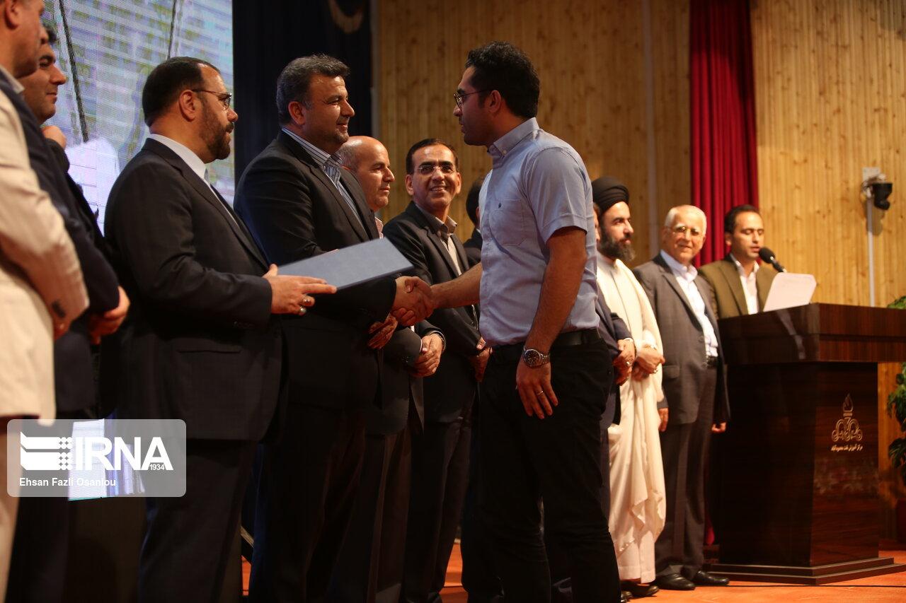 گرامیداشت روز خبرنگار در مازندران