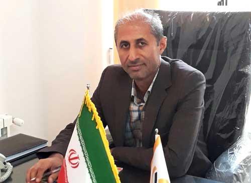 انتخاب عمادی ترکامی به عنوان مدیریت عامل انجمن ام اس مازندران