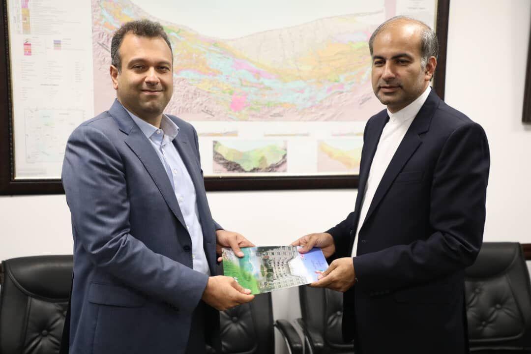 استاندار مازندران حکم شهردار منتخب جویبار را تایید کرد