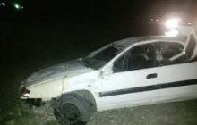 برخورد خودرو با پل در آمل سه کشته بر جای گذاشت