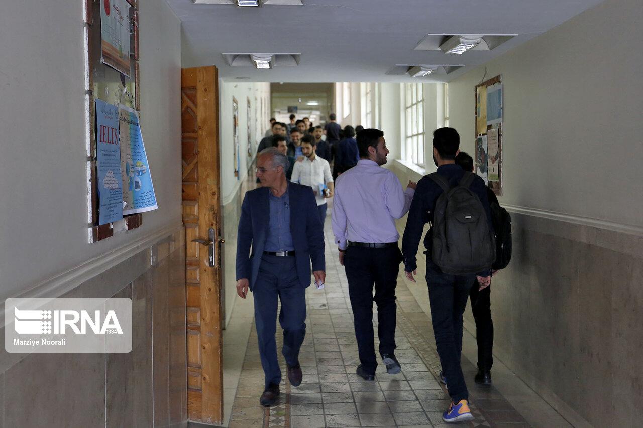 تحصیل حدود ۱۵۰ هزار دانشجو در مازندران