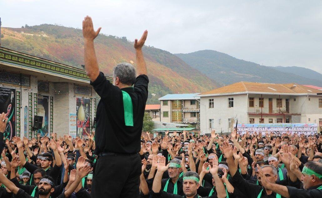 جای خالی الحان مذهبی بومی در عزاداریهای مازندران